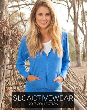 SLC Activewear Catalog 2017
