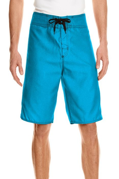 fb9db12c55 9305 Burnside Men's Heathered Board Shorts