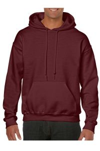 Gildan® Heavy Blend™ Hooded Sweatshirt 18500