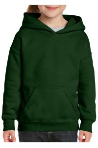 Gildan® Heavy Blend™ Youth Hooded Sweatshirt 18500B