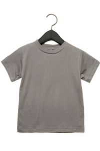 Bella+Canvas - Toddler Short Sleeve Tee - 3001T