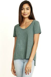 Next Level Apparel - Women's Festival Scoop - 5030