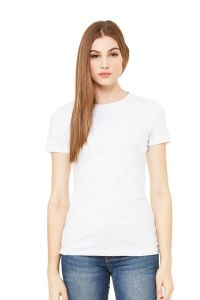 Bella+Canvas - The Favorite Tee - 6004