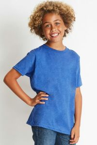 Next Level Apparel Boy's Tri-Blend Crew Tee - 6310