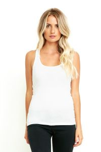 Next Level Apparel Jersey Racerback Tank - 6633