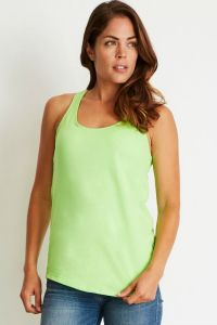Next Level Apparel Terry Racerback Tank 6933