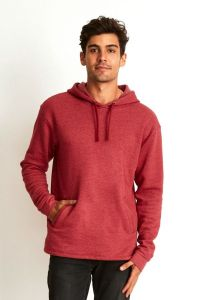 Next Level Apparel - PCH Hooded Pullover - 9300
