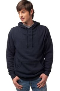 Independent Trading Co. Pullover Hooded Sweatshirt AFX4000