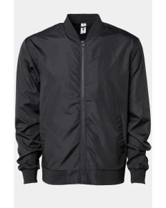 Independent Trading Co - Lightweight Bomber Jacket - EXP52BMR