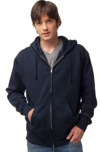 Independent Trading Co. Full Zip Hooded Sweatshirt IND4000Z