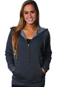 Independent Trading Co - Special Blend Fleece Zip - PRM33SBZ
