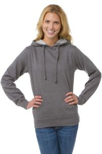Independent Trading Co. Lightweight Pullover Hooded Sweatshirt - SS650