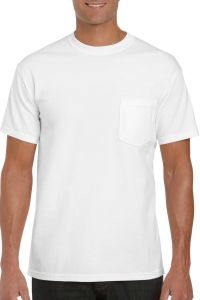 Gildan® Ultra Cotton® Pocket T-shirt 2300