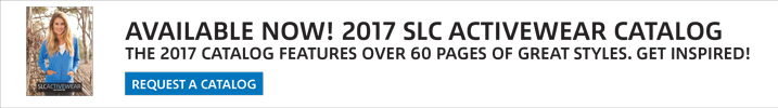 2017 SLC Activewear Catalog
